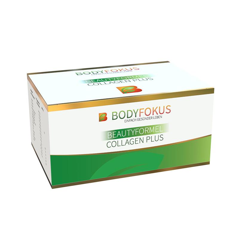 BodyFokus BeautyFormel Collagen Plus